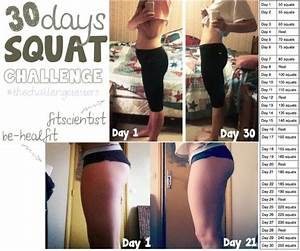 Can Someone Please Tell Me If Squats Make Your Thighs Bigger   - Page 2 - Exercise