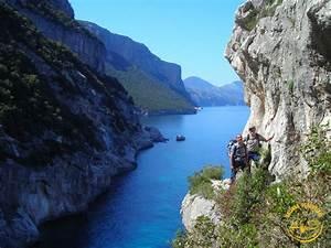 Sardinia Walking