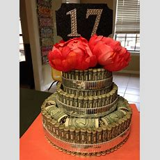 Best 25+ 17th Birthday Cakes Ideas Only On Pinterest