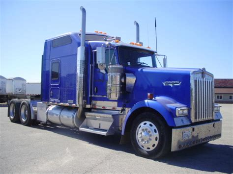 new w900 kenworth for sale kenworth w900 truck cost autos post