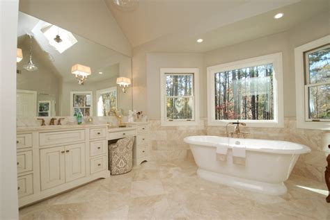 ideas for kitchen designs master bathroom overview momentum construction
