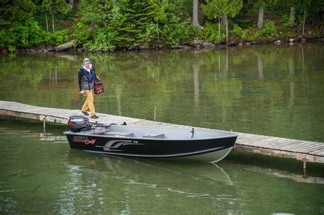 Alumacraft Bass Boat by 2016 Alumacraft 16 Boat