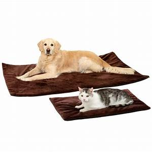 tapis thermique thermo top tapis pour chien et chat With tapis pour chiens