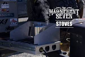Top Camp Stoves For Overlanding