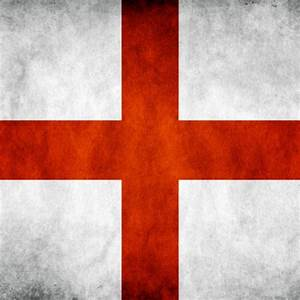 'St. George's Cross' • st