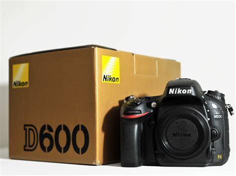 nikon d600 dslr nikon d600 review impressions comparison photos to