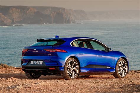 the 2019 jaguar price in spesification 2019 jaguar i pace ev drive review automobile magazine