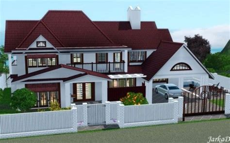 sims  family house google search simspiration