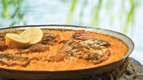 macedonia fish ger timeless