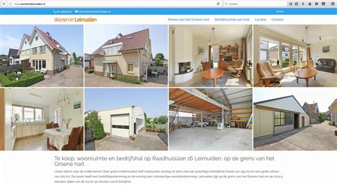 zelf huis verkopen op funda huis verkopen via eigen website office en communicatie