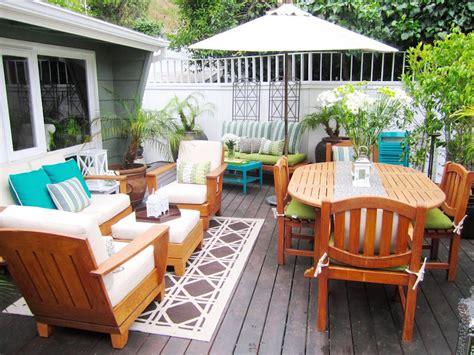 Top Ten Outdoor Patios For Summer And Link