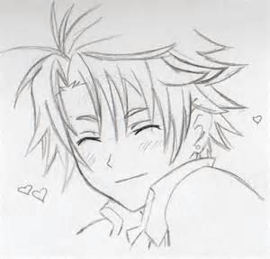 deviantART Anime Drawings