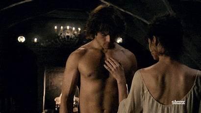 Strip Tease Season Episode Outlander Tv Scenes