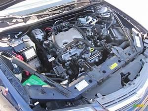 2000 Chevrolet Impala Standard Impala Model 3 4 Liter Ohv 12 Valve V6 Engine Photo  55065258