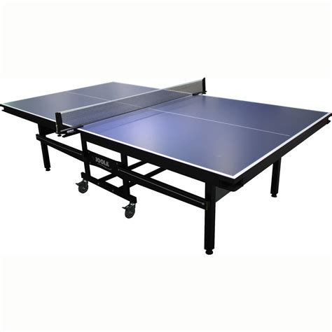 ping pong table net joola signature table tennis table