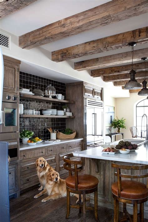 10 beautiful decorative items to complete your rustic