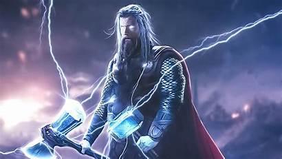 Thor 4k Hammer Wallpapers Laptop 1080p Pc