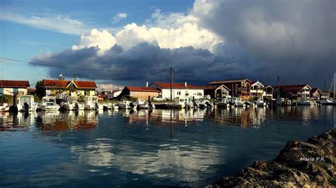 le port de la teste les chroniques du bassin d arcachon