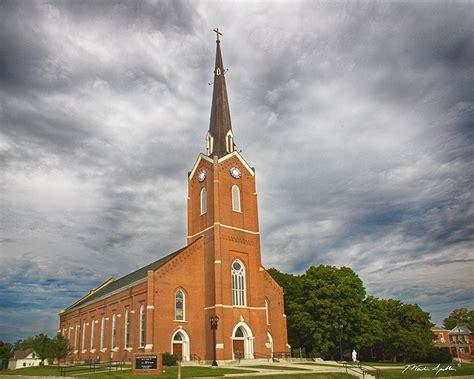Group life insurance edina mo. Saint Joseph's Church Edina Missouri - Martin Spilker ...