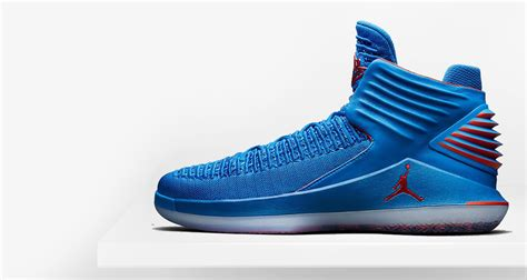 Russell Westbrooks Air Jordan Xxx2 Why Not Pe Drops In