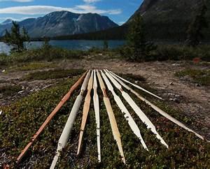 Fabriquer Un Arc : fabriquer son arc ancestral france gens des bois ~ Nature-et-papiers.com Idées de Décoration