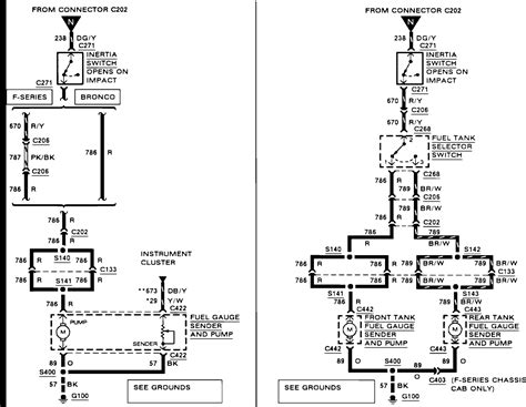 Where Could Get Wiring Diagram For The Fuel System