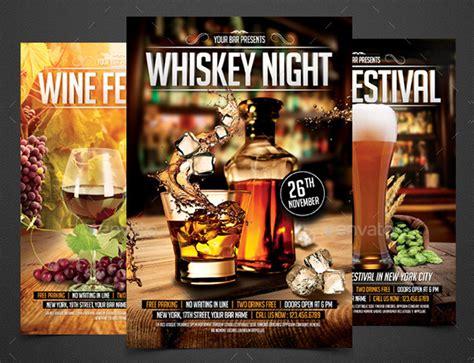 19+ Beer Festival Flyer