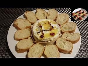Recette Apero Simple : camembert au miel aperitif dinatoire la boite a ~ Nature-et-papiers.com Idées de Décoration