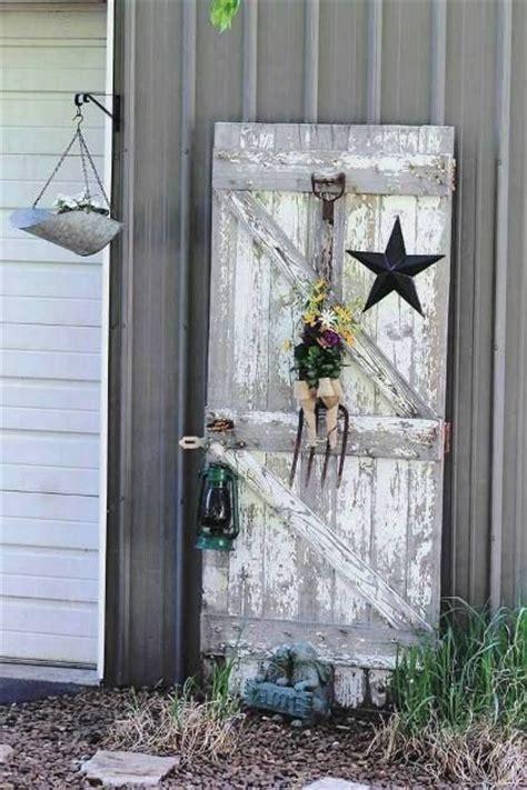 17 Best Ideas About Old Door Crafts On Pinterest Door