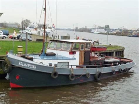 Sleepboot Amsterdam by Nieuwe Sleepboot Mikky May D Bos Sleepdienst Amsterdam