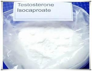 Testosterone Isocaproate 98  Cas 15262