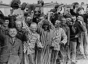 A Day In The Life Of A Concentration Camp Prisoner