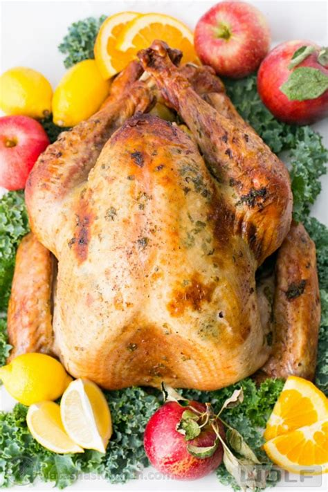 turkey recipes for thanksgiving 5 inspiring ways to roast a holiday turkey almost the real thing