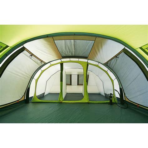 toile de tente 4 places 2 chambres tente gonflable goliath 6 places trigano planète plein