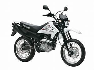 Suzuki 125 Dr : suzuki dr 125 sm precio ficha opiniones y ofertas ~ Melissatoandfro.com Idées de Décoration