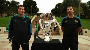 MLS Cup 2011: Let The Hyping Begin! - LAG Confidential