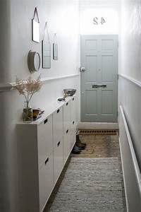 decorer une entree et un couloir With tapis couloir avec faire son canapé d angle