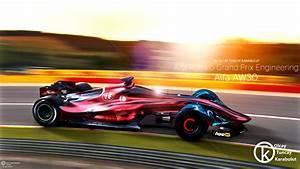 Alfa Romeo F1 : alfa romeo f1 car with closed cockpit is too good to be true ~ Medecine-chirurgie-esthetiques.com Avis de Voitures