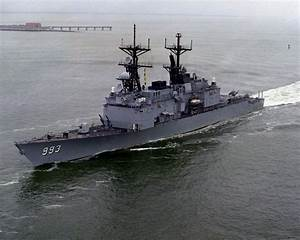 Guided missile destroyer | Military Wiki | FANDOM powered ...