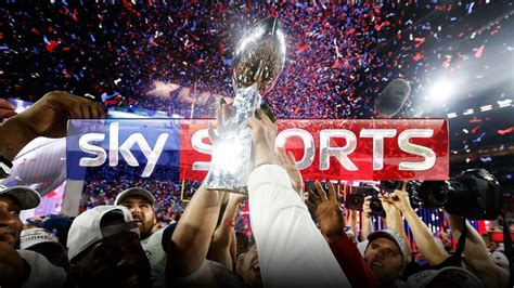 Watch live NFL action on Sky Sports this weekend | NFL ...