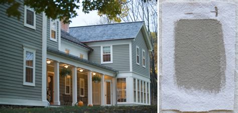 sag harbor gray paint color shades of gray architects the 10 best exterior gray