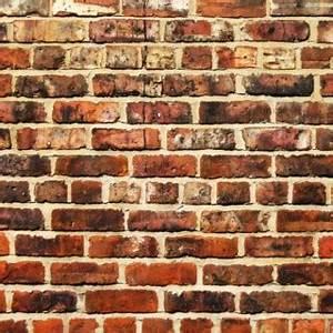 Mur Brique Blanc : textures rouge museumtextures ~ Mglfilm.com Idées de Décoration