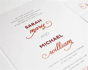 shutterswv modern wedding smile youre at the best With modern girl wedding invitations