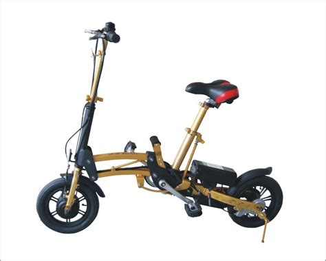 Folding Bike  Electric Foldable Bike Singapore  Esi Bike
