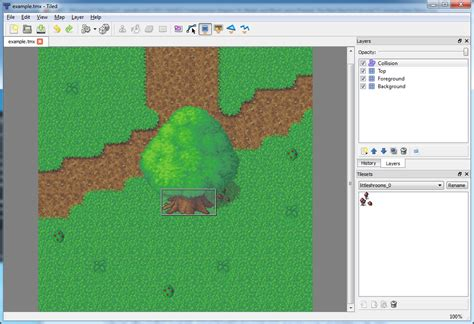 tiled map editor tutorial introduction to tiled map editor a great platform