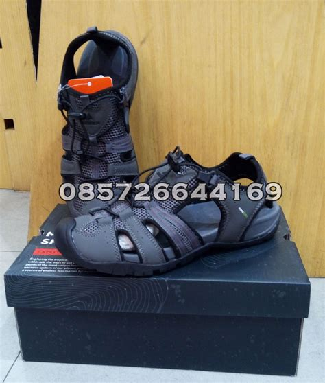 jual sandal eiger sandal gunung s164 toe blacktail kiosadventure