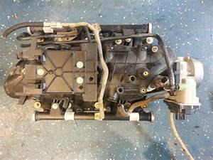 Stock 317 Heads  Intake  Wiring Harness  Oil Pump  Ls2