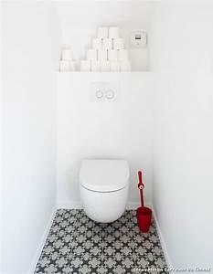 leroy merlin carreaux de ciment with contemporain salle de With deco carreaux de ciment