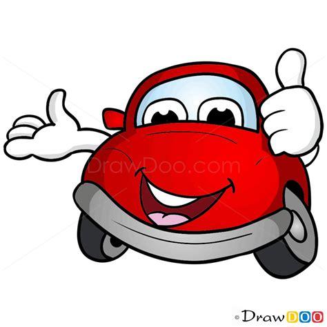 cartoon car drawing car cartoon drawings clipart best