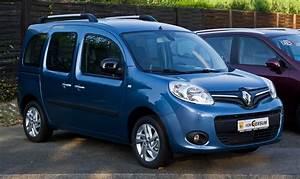 Renault Kangoo : renault kangoo wikiwand ~ Gottalentnigeria.com Avis de Voitures